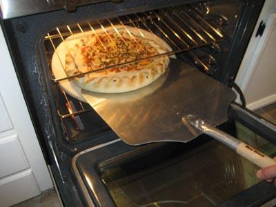 How To Bake A Papa Murphys Pizza